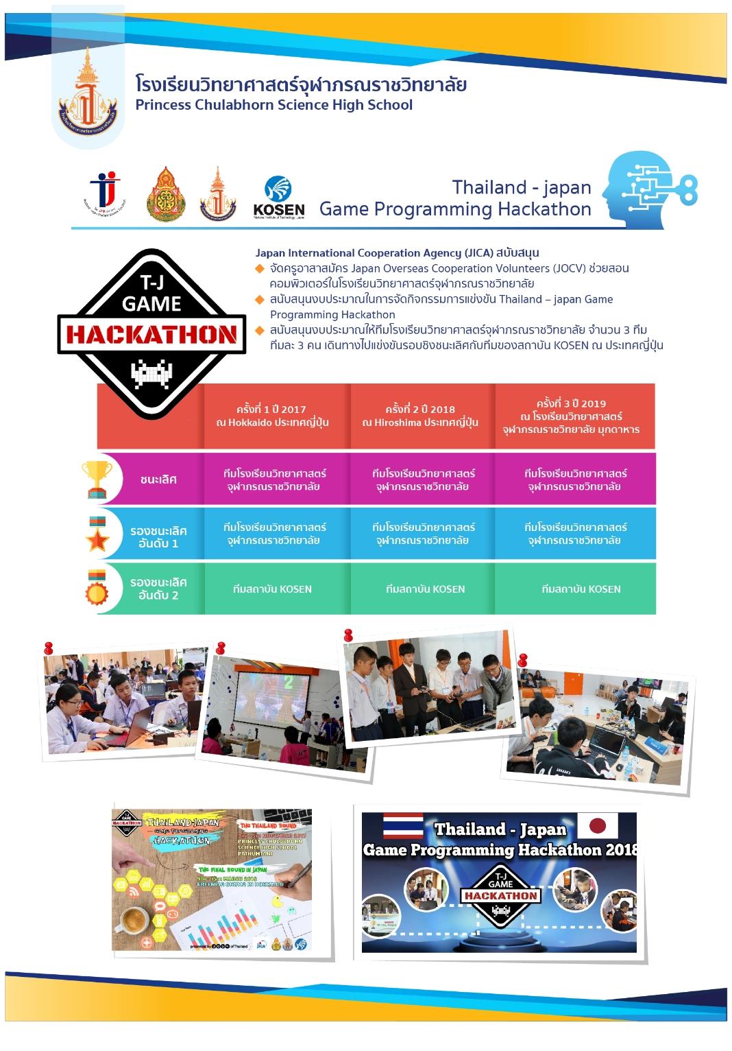 Poster 22TJ-Hackathon